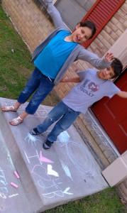 Azi & Gavin