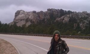 Mount Rushmore SD
